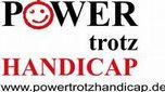 Power trotz Handicap